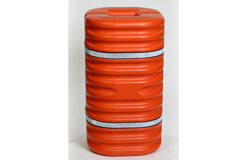 SAVE up to 25% on Eagle 1710OR 10 in. Column Protector 42 in. Orange w/ Reflective Straps. Shop Now!