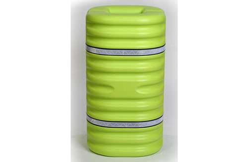 SAVE up to 25% on Eagle 1712LM 12 in. Column Protector 42in. Lime w/ Reflective Straps. Shop Now!