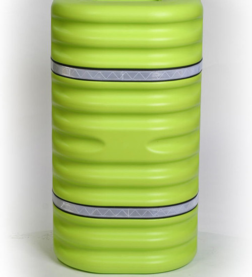 SAVE up to 25% on Eagle 1709LM 9 in. Round Column Protector 42 in. Lime w/ Reflective Straps. Shop Now!