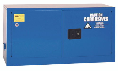 Buy Eagle ADD-CRA14 Self Close 15 Gal Metal Acid & Corrosive Safety Cabinet today and SAVE up to 25%.