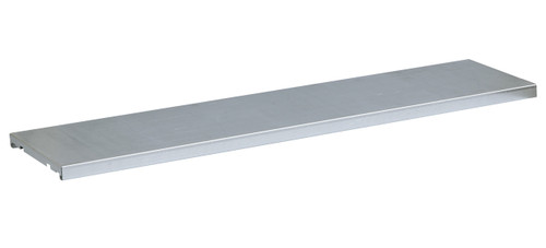 Eagle 29947 Galvanized Steel Half-Depth Shelf For Double 55 Gallon Vertical Drum Safety Cabinet. Shop Now!