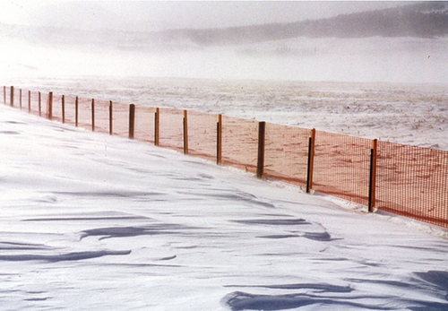 Accuform Barricade Safety Fence 4-ft x 100-ft. Shop now!