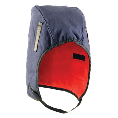 Occunomix LN630 Premium Mid-Length Insulated Winter Liner available in Navy Color. Shop now!