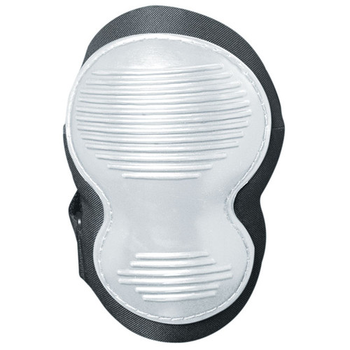Occunomix 127 Classic Non Marring Knee Pads available in Black/White Color. Shop now!