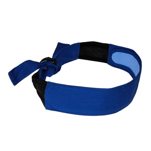 Occunomix 954 MiraCool Cooling Headband available in different designs and colors. Shop now!