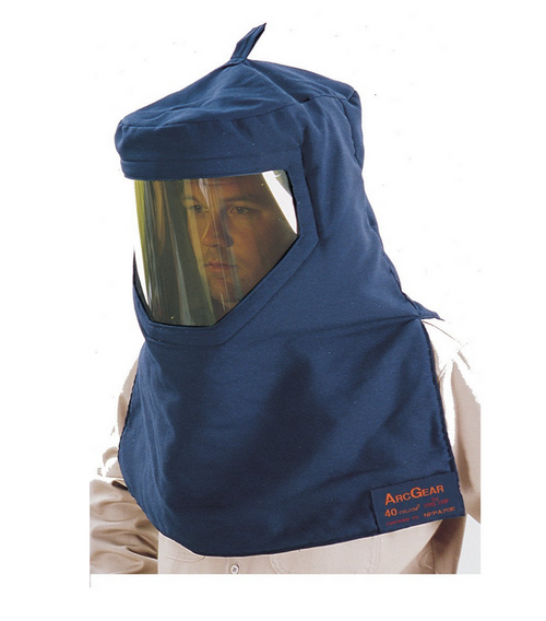 Steel Grip AG40H NOMEX and KEVLAR Hood. Shop now!