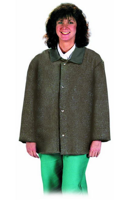 Steel Grip OD8855-30 30 Inch Wool Jacket. Shop now!