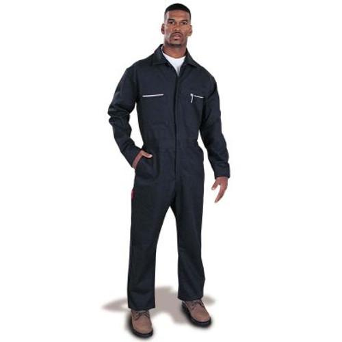 Steel Grip NBU79800 Navy Blue Westex UltraSoft Coverall. Shop now!