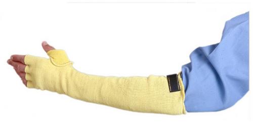 Steel Grip KT870-18AV 18 Inch Kevlar Tubing Sleeve with Velcro. Shop now!