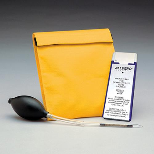 Allegro 2050 Standard Smoke Fit Test Kit. Shop Now!
