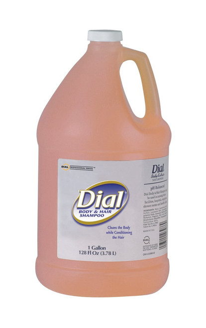 Dial Body and Hair Shampoo. Shop Now!