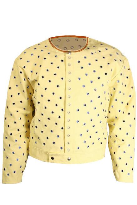 NSA C35KV001 Kevlar Eisenhower Jacket with Eyelets. Shop Now!