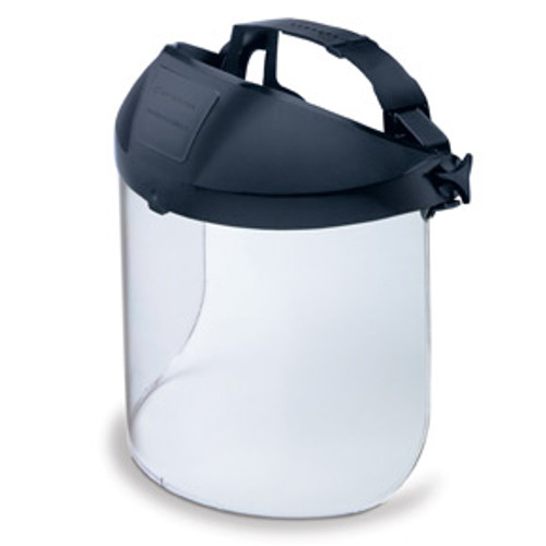 Honeywell Protecto-Shield Propionate Visor- Clear. Shop Now!