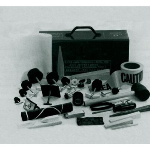 CEP DRUMPATCHKIT Drum Repair Spill Kits. Shop now!