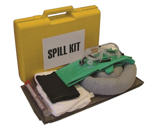 CEP CSK15 Oil Only First Responder Kit. Shop now!