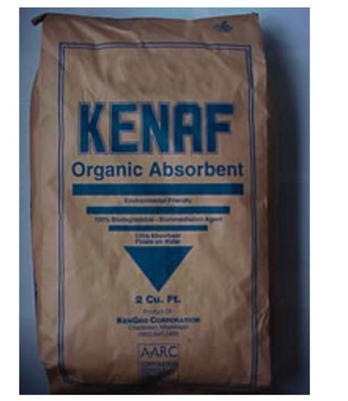 CEP KENAF3 2 Cu Ft. Bag Kenaf Organic Absorbent. Shop now!