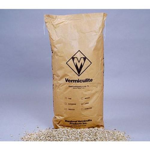 CEP VERM4 4 Cu Ft. Bag Vermiculite Absorbent. Shop now!