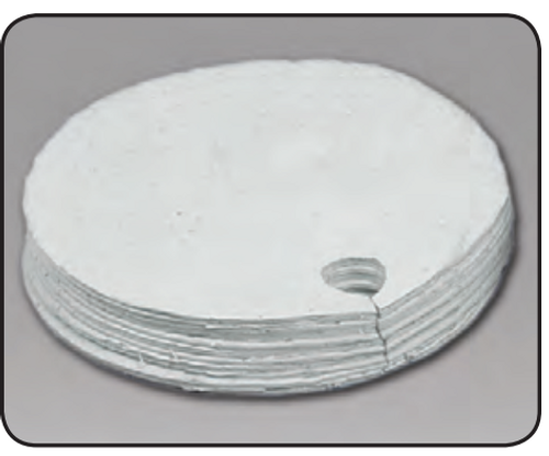 CEP UDTP25 Universal Drum Top Sorbent Pads. Shop now!