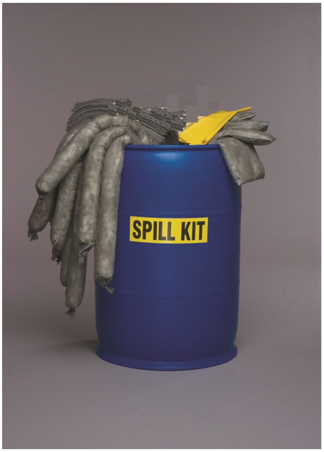 CEP GPSK30 30 Gal Universal General Purpose Spill Kit. Shop now!