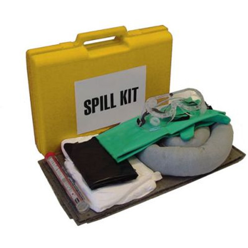 CEP CSKU15 Universal Chemical First Responder Kit. Shop now!
