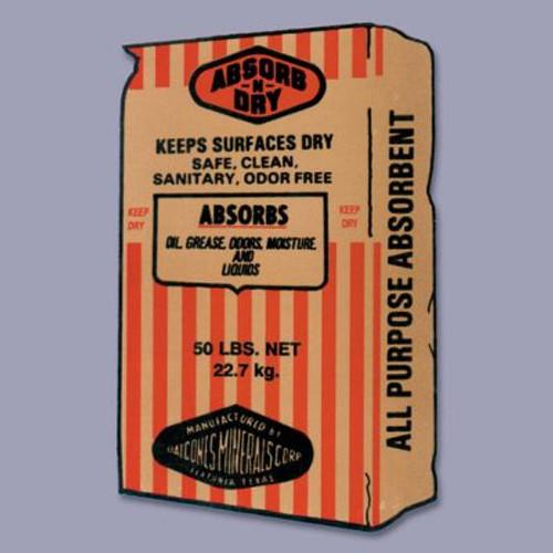 CEP FLAB50 Clay Floor Sweep (50LB Bag). Shop now!