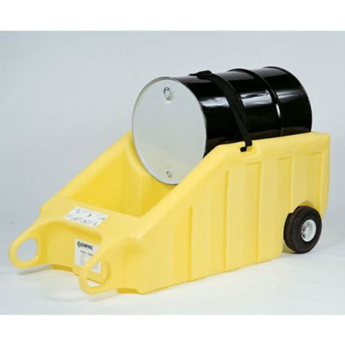 CEP 5300-YE 95 Gallon Poly-Dolly. Shop now!