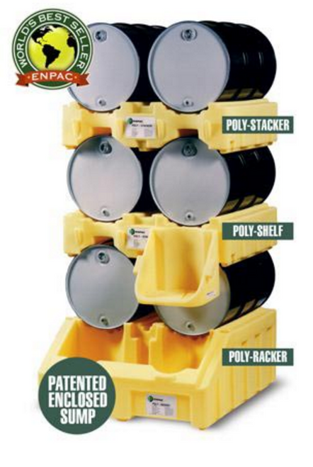 CEP 6000-YE Poly Racker. Shop now!
