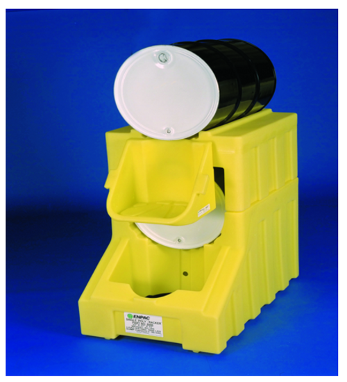 CEP 6006-YE Single Poly Racker. Shop now!