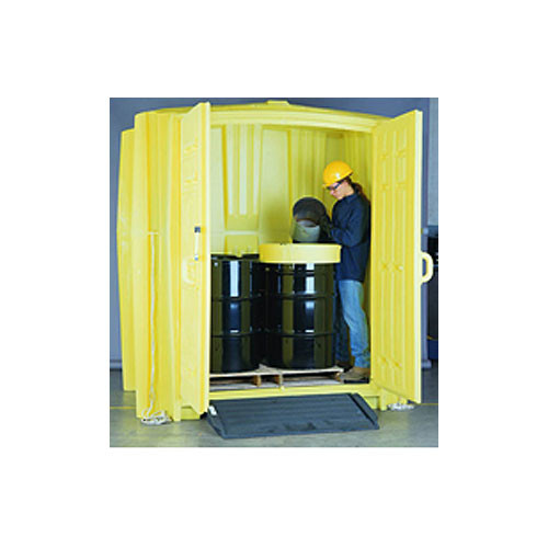 CEP 4010-YE Job Hut Ramp Not Included. Shop now!