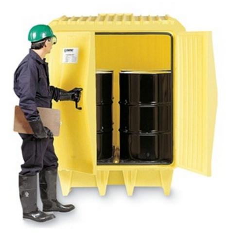 CEP 4000-YE Hazard Hut. Shop now!