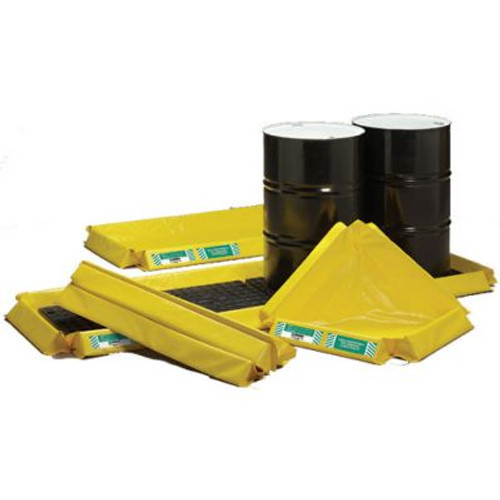 CEP 5775-YE 8 Drum Spillpal Portable Spill Containment. Shop now!