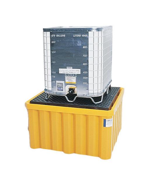 UltraTech 1057 Ultra IBC Spill Pallet No Drain. Shop now!