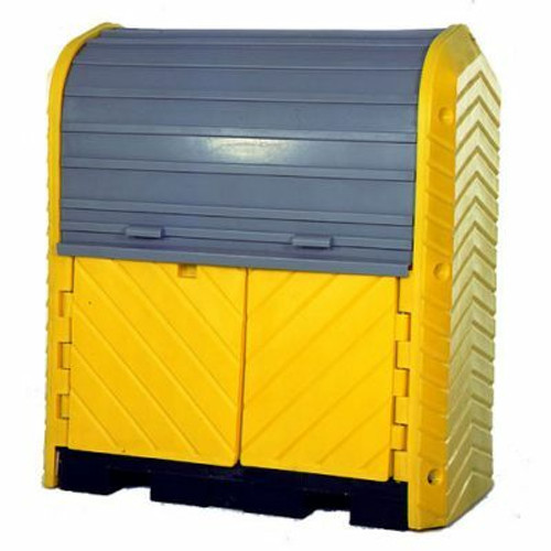 UltraTech 9612 Outdoor Ultra Hard Top P2 Plus Spill Containment No Drain. Shop now!