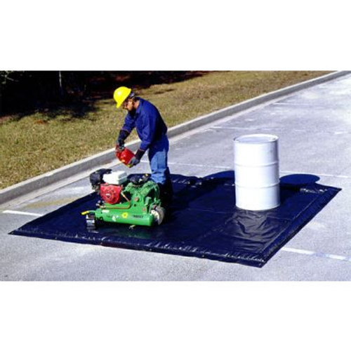 UltraTech 8385 Foam Wall Model 25 Gallon Containment Berm. Shop now!