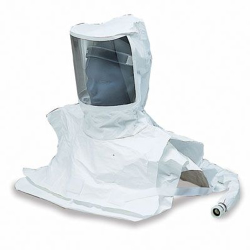 Allegro 9912-D Double Bib Maintenance Free Tyvek Hood. Shop Now!