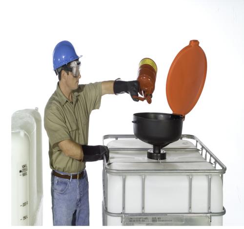 CEP 0651 Standard Burp Free Funnel