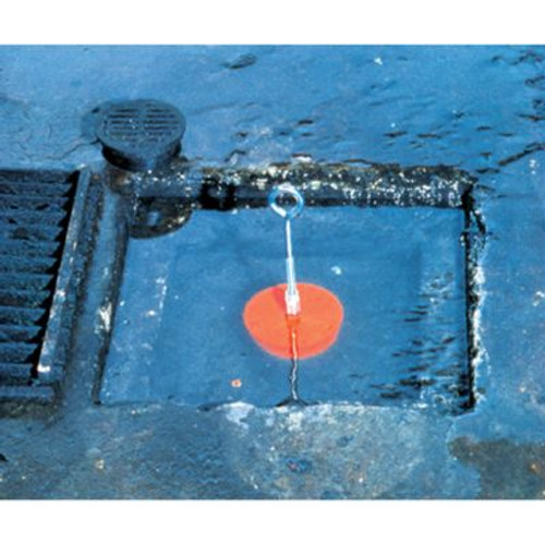 CEP 2114 3 Inch dia. Ultra Drain Plug Cleans With Soap. Shop now!