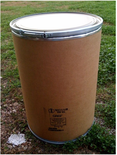 CEP FIB30 30 Gal Fiber Drum. Shop now!