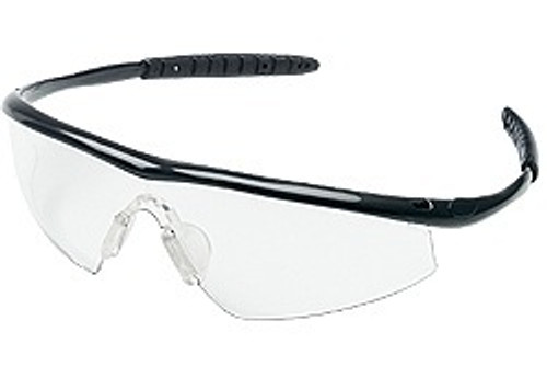 Tremor TM110  Onyx Frame Clear Lens. Shop now!