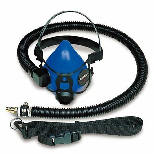 Allegro 9920 Half Mask Constant Flow Supplied Air Respirator. Shop Now!