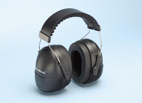Elvex HB-650 UltraSonic Ear Muffs. Shop Now!