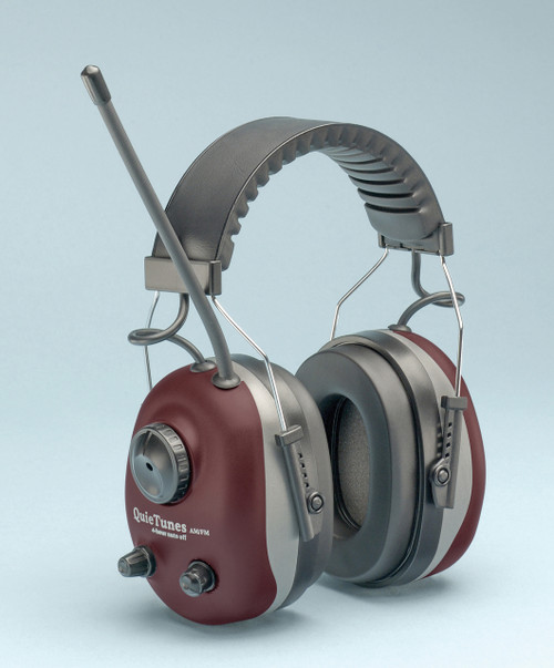 Elvex COM-660 QuieTunes AM FM Radio Earmuffs. Shop Now!