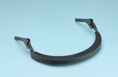 Elvex VB-10 Universal Bracket for Face Shields and Screens. Shop Now!
