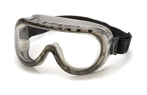 Elvex OTG Goggles for Impact and Splash