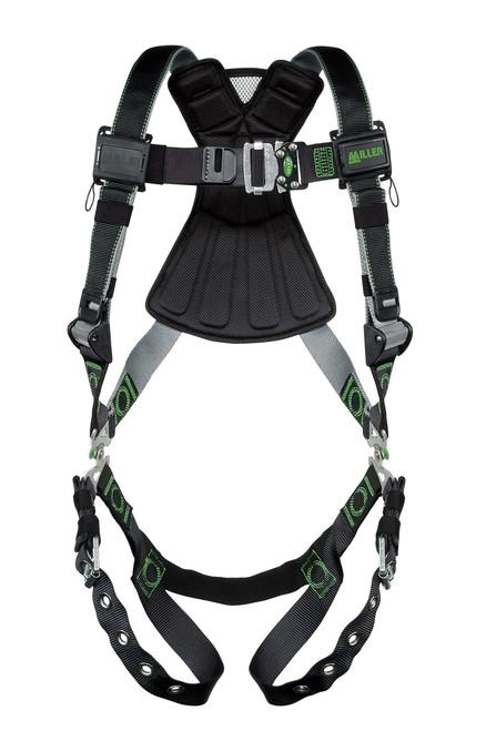 Miller RDT-TB/UBK Standard Revolution Harness w/ DualTech Webbing. Shop now!