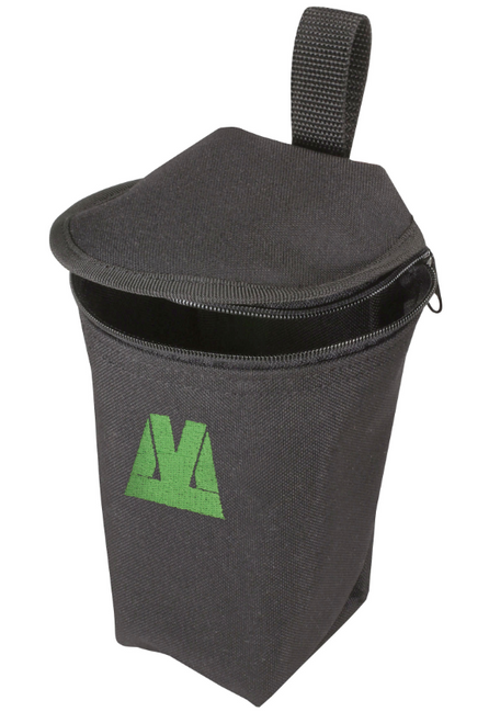 Miller RIA-T10 Revolution Zippered Cylindrical Utility Pouch. Shop now!