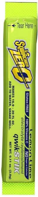 SQWINCHER 20 oz. Qwik Stik ZERO - Lemon Lime. Shop Now!