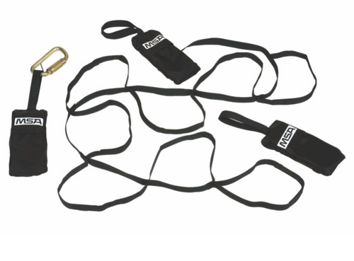 MSA Suspension Trauma Safety Step without carabiner. Shop now!