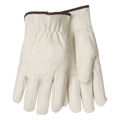 Tillman 1426 Top Grain Cowhide Gunn Cut Keystone Thumb Drivers Gloves. Shop Now!