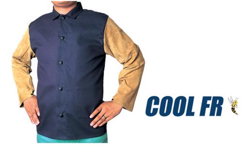 Weldas 33-8060 COOL FR Hybrid Jacket. Shop now!